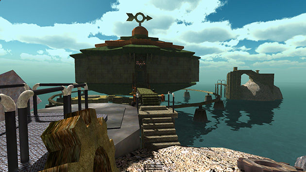 Myst Turns 25 Cyan Worlds Celebrates Seminal Game With