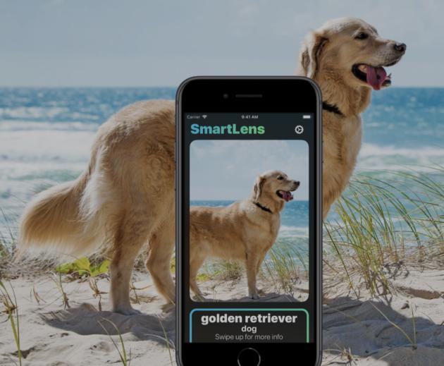 SmartLens