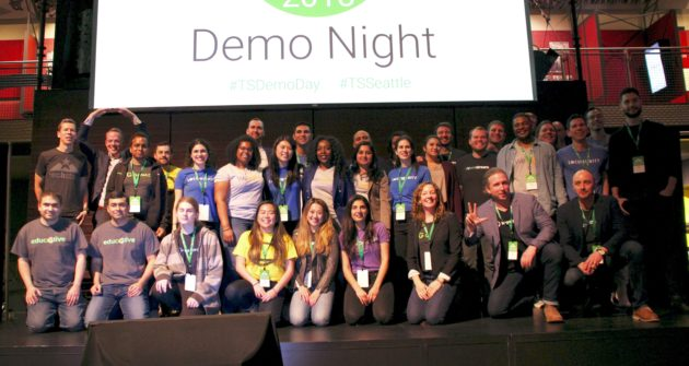 Techstars Seattle Demo Day: Check out our top 3 pitches from the startup accelerator