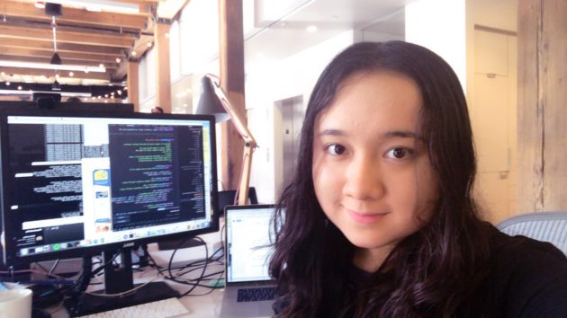 Geek of the Week: With an eye on AI, teen coder Zoe Sheill applies real intelligence to future goals