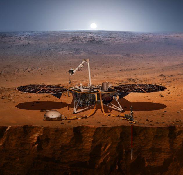 Mars InSight