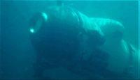 Titan submersible