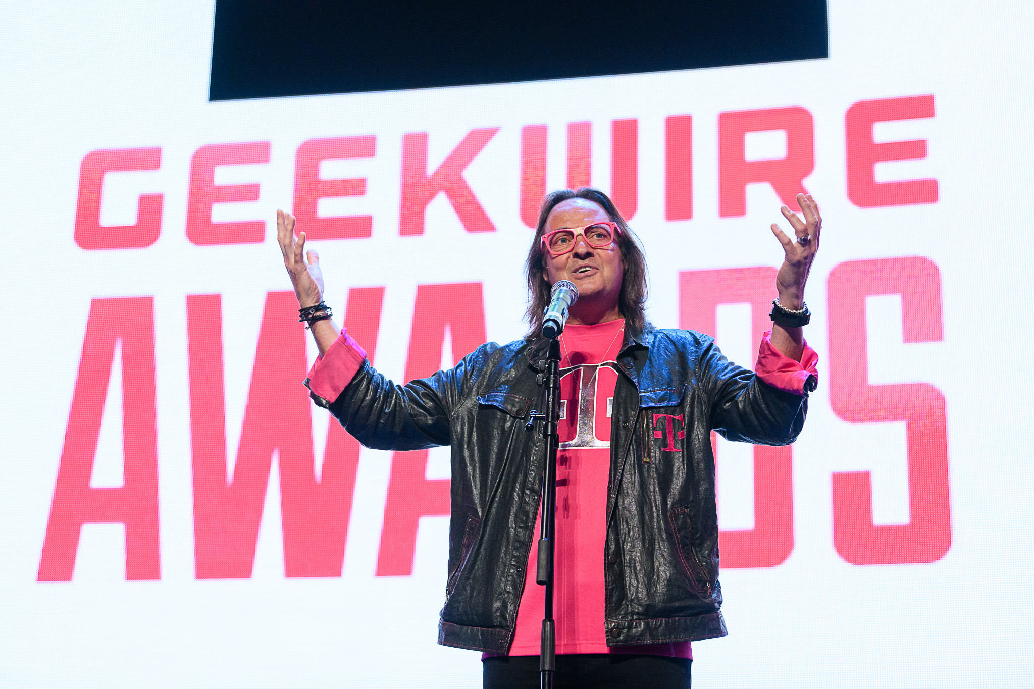 T Mobile Ceo John Legere The Perfect Guy To Lead Wework Through