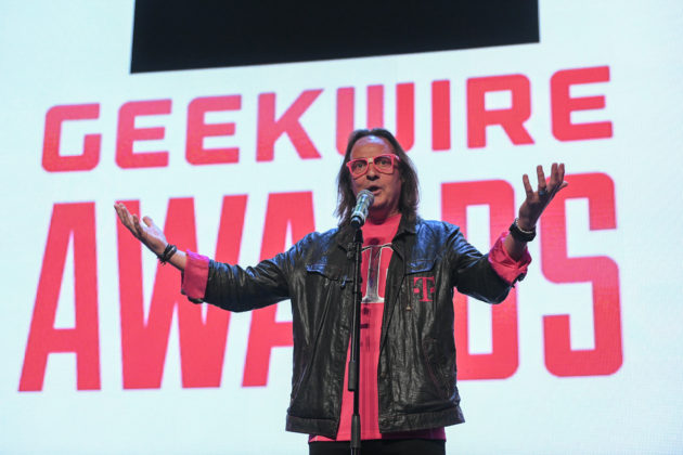 T-Mobile adds another 1 7M customers as CEO continues touting merger