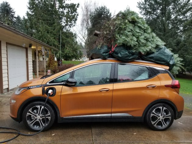 One Year With The Chevrolet Bolt Ev Takeaways From My Immersion