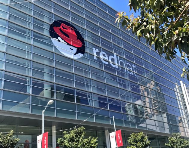 Red Hat Takes Cathay Pacific Infrastructure to the Cloud