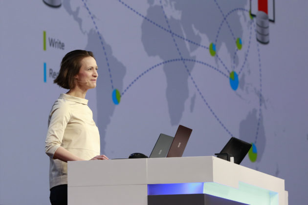 How the rise of the internet of things prompted a new feature for Microsoft's cloud database