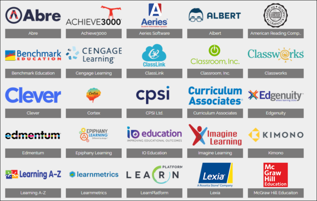 Project Unicorn signs first companies to help schools handle the