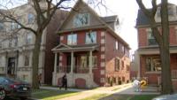 Chicago home Bill Gates