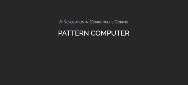 Secretive startup Pattern Computer emerges from stealth, promising a 'revolution in computing'
