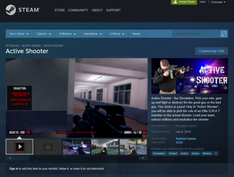 Valve reveals Steam's monthly active user count and game