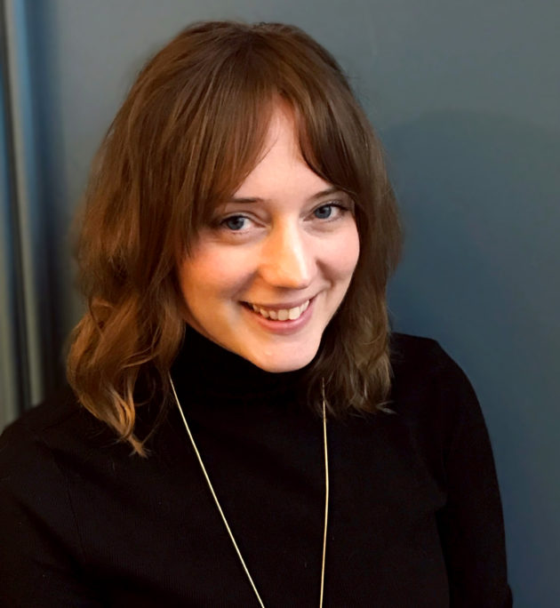 Bonanza Project Director Amy Bell