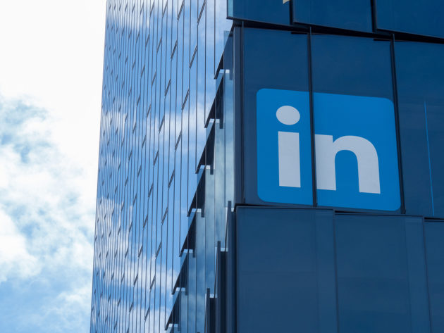 Microsoft-owned LinkedIn is moving to the public cloud, and guess which platform it's choosing?