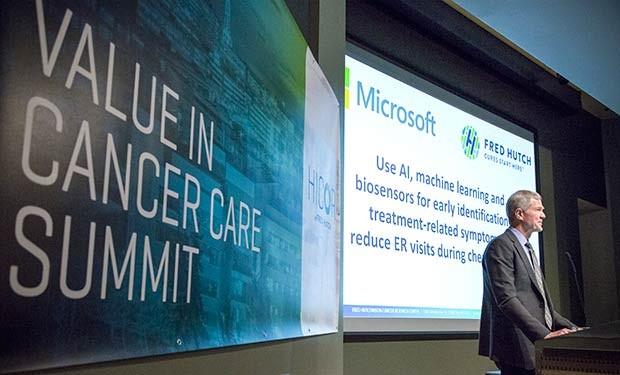 Tech Moves: Microsoft Healthcare lands ex-Google leader