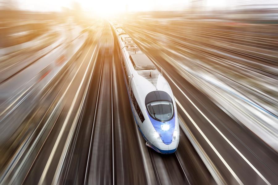 Microsoft pledges $300K to study high-speed train linking ...