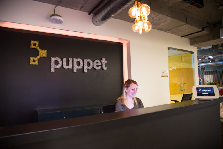 Puppet makes a change at the top with new CEO Yvonne