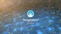 Neighbors Ring app