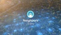Neighbors Ring app