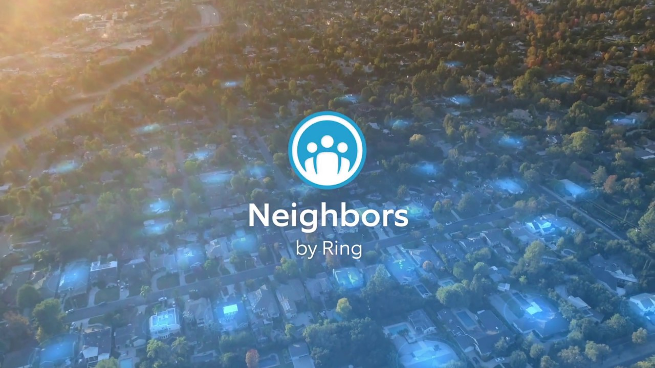 In first move since Amazon acquisition, Ring launches Neighbors app to help users fight crime - GeekWire