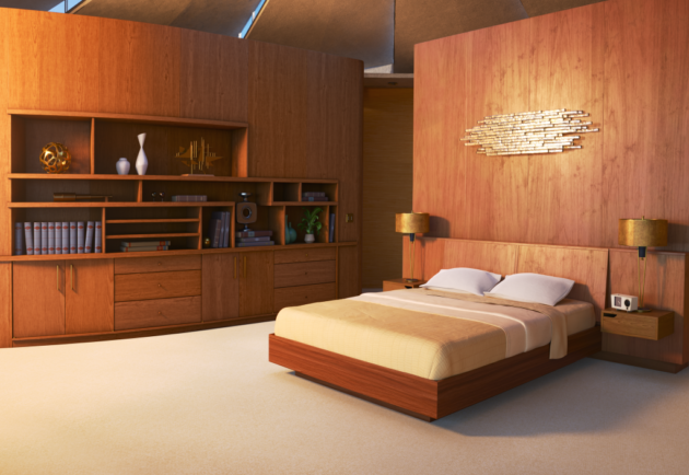 incredible single bedroom ideas   Check out this 'Incredibles 2' house on Zillow as super ...