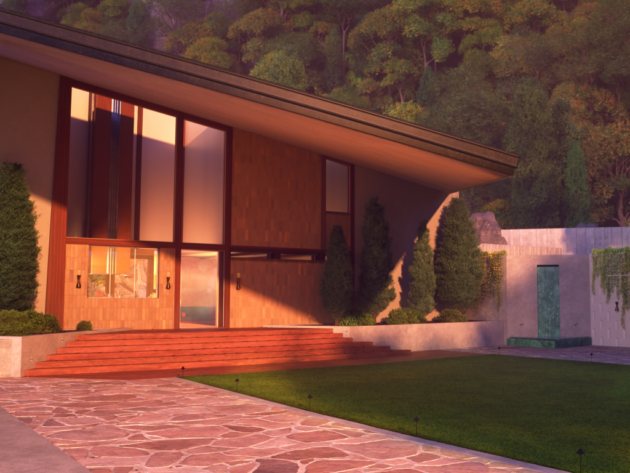 Incredibles 2 Zillow