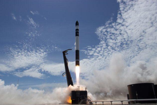 Spaceflight strikes deal with Rocket Lab for three satellite launch extravaganzas