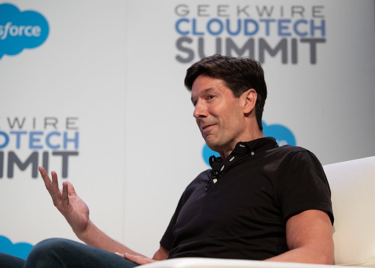 "Microsoft Azure CTO: AI and machine learning ""are going to transform every industry"""