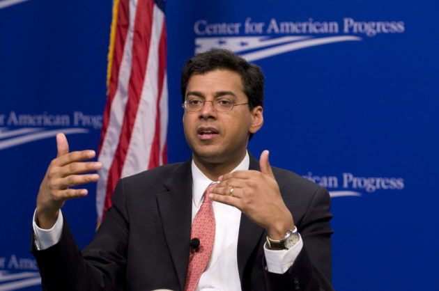 Dr. Atul Gawande to lead Amazon, JPMorgan, Berkshire healthcare venture