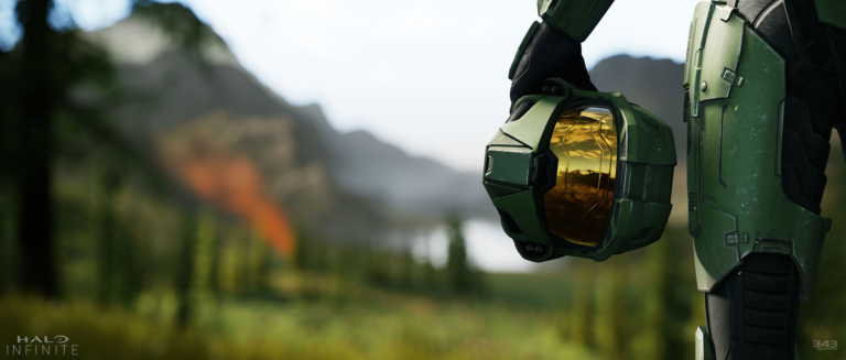 Halo 5 review: Multiplayer restrictions aside, this is another epic