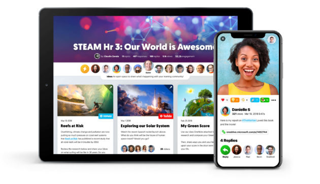 Bradford Free Education System Bought >> Microsoft Buys Edtech Startup Flipgrid And Makes The Video