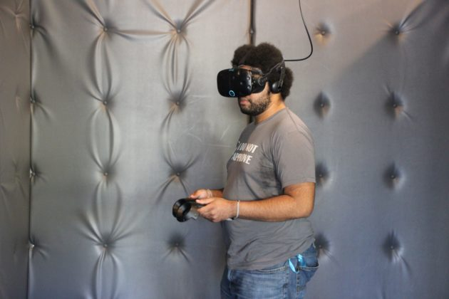 The state of virtual and augmented reality: Industry sees