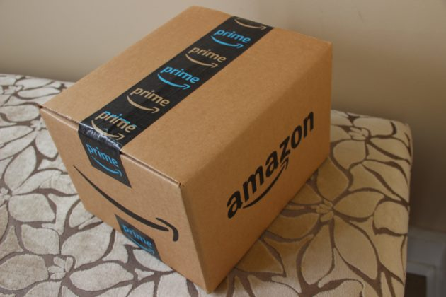 Amazon's new blue crew: Tech giant enlists entrepreneurs to