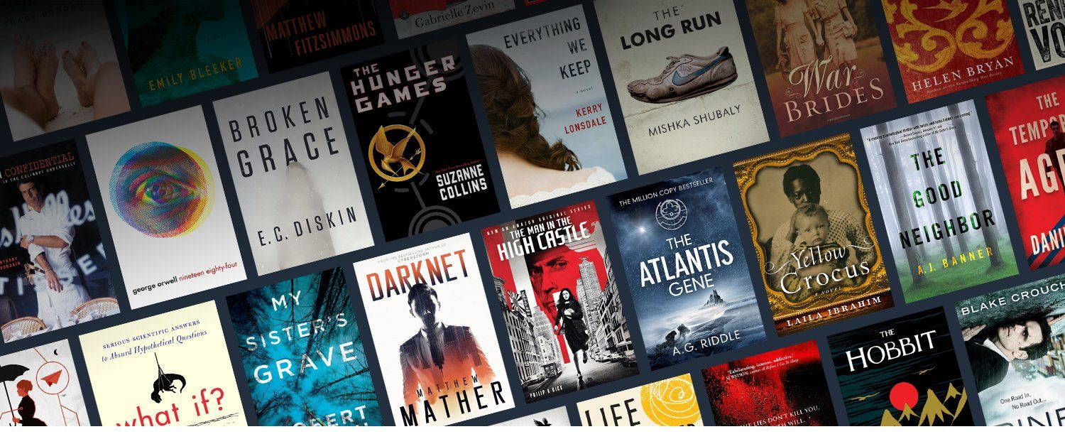 Amazon's Kindle Unlimited, 'book stuffing,' and the darker side of