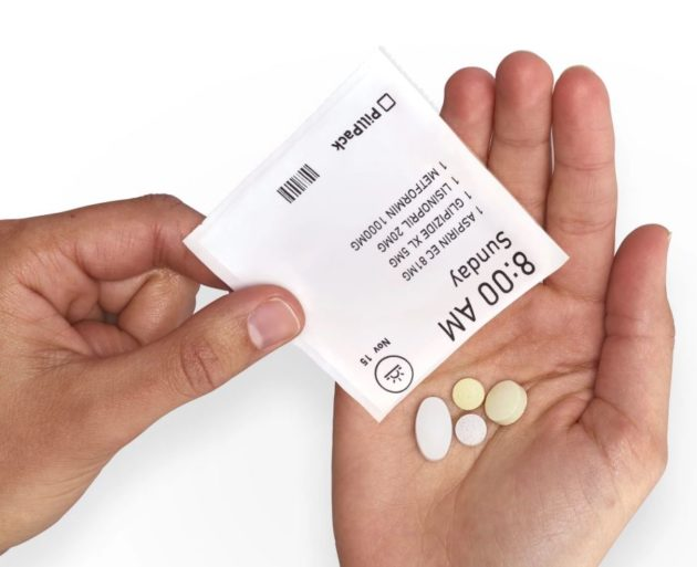 Amazon to buy PillPack in move into pharmacy