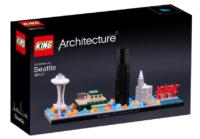 LEGO Seattle