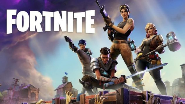 Epic Games uses its 'Fortnite' cash to challenge Steam in the