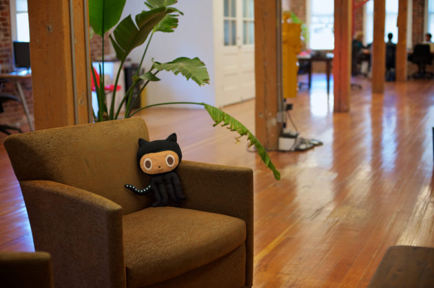 Microsoft reaches deal to buy GitHub
