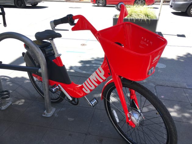 Seattle could greenlight 3 bikeshare services as early as next week