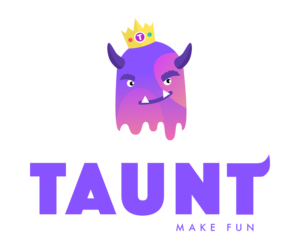 Taunt logo