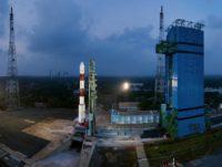 PSLV rocket