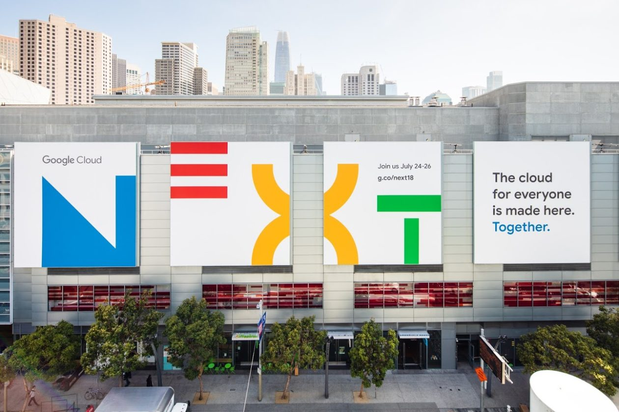 Google Cloud Next 2019 – GeekWire Special Coverage