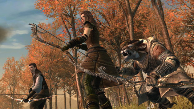 Guild Wars 2 developer ArenaNet lays off 143 employees at