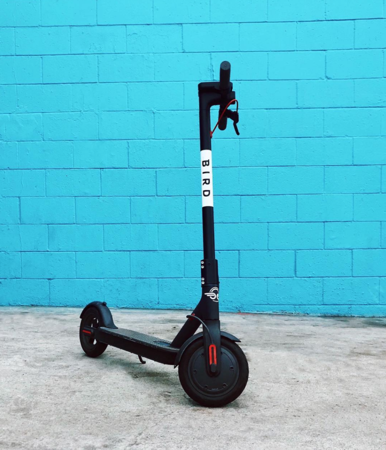 Seattle will launch a scooter-share pilot — if providers agree to