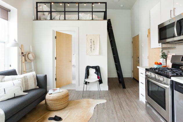 Co Living Startup Common Moves Into Seattle With Dorm Style Housing