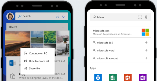 A Longtime Windows Phone Fan Tries Out The Microsoft Launcher For Android