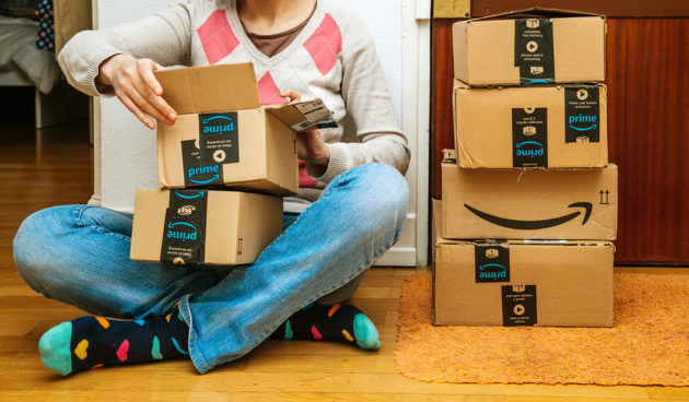 Amazon Announces 48-Hour Prime Day