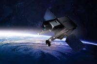 Millennium Aquila satellite