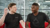 Musk and Brownlee