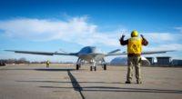 MQ-25 Stingray drone tanker