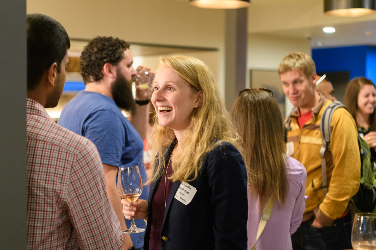 meetup speed dating seattle